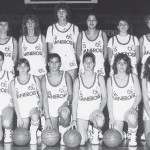 Il roster 1986-1987