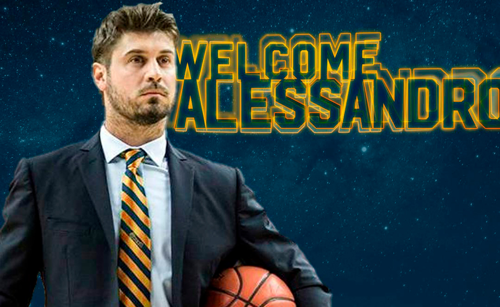 welcome-alessandro
